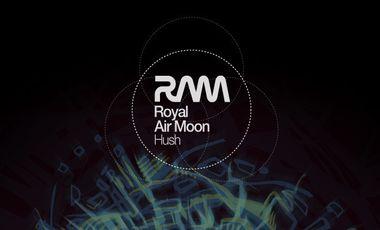 Project visual Royal Air Moon - 1er Album -