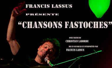Visuel du projet CHANSONS FASTOCHES