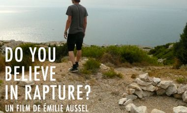 Project visual Do you believe in rapture?
