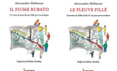 """Project visual """"Le Fleuve Pillé"""" / """"Il Fiume Rubato"""""""