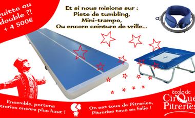 Visueel van project Rén'Ovation pour Pitreries