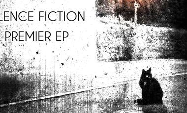 Visuel du projet Silence Fiction, Premier EP