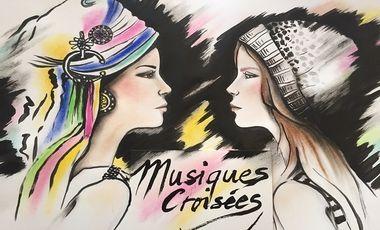 Visueel van project FESTIVAL MUSIQUES CROISÉES 2018