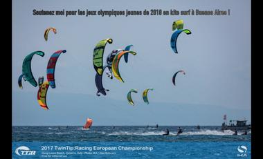Visueel van project Jeux Olympiques Jeune 6-18 Oct. 2018 Buenos-Aires
