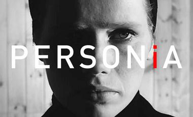 Project visual Personia