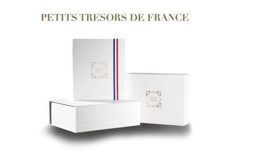 Visueel van project PETITS TRESORS DE FRANCE