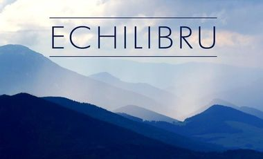 Project visual ECHILIBRU - Le film