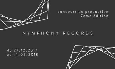 Project visual Compilation Nymphony Records Vol. 7