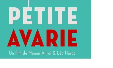 Project visual Petite Avarie