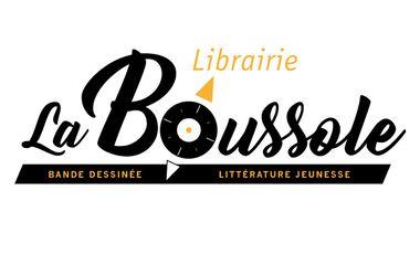 Visueel van project Création de la librairie La Boussole