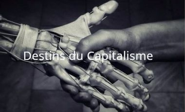 Project visual Destins du Capitalisme