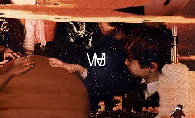 Project visual Herschel & James Webb - Premier Album