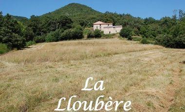 Project visual La Lloubere