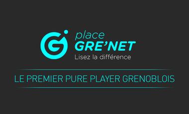 Visuel du projet Place Gre'net