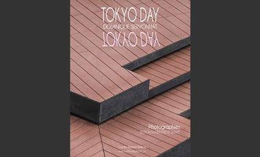 Project visual TOKYO DAY - DOMINIQUE SERVONNAT - CORRIDOR ELEPHANT EDITIONS