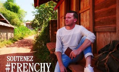 Visuel du projet #FRENCHY _ Benjamin Piat