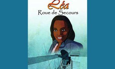 Project visual Léa - Roue de secours