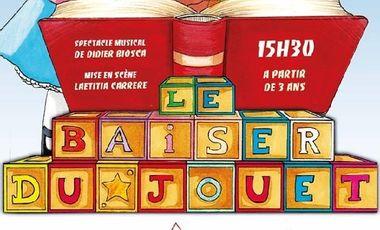 Visueel van project Le Baiser du Jouet