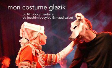 Visueel van project Mon costume glazik