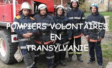 Visueel van project Un nouveau camion pour un centre de secours et d'incendie en Transylvanie (Roumanie)