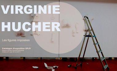 Visuel du projet Catalogue les figures imposées/ Virginie Hucher
