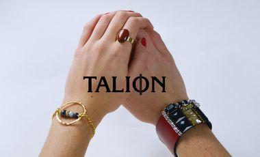 Visueel van project Talion, bijoux fantaisie