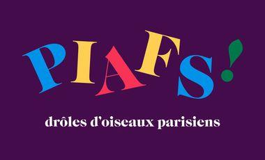 Visuel du projet PIAFS !