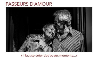 Visueel van project Passeurs d'amour