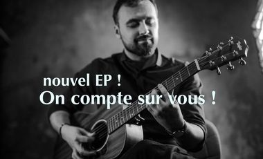 Visuel du projet August Nine : nouvel EP !