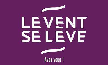 Visueel van project Le Vent Se Lève avec vous