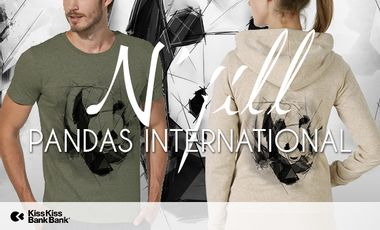 Visueel van project N'jill pour Pandas International