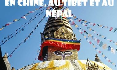 Visueel van project Reportage en Chine, Tibet et au Népal