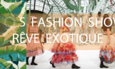 Visueel van project KEOS Fashion Show