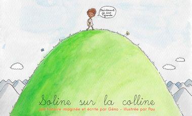 Visueel van project Soline sur la colline