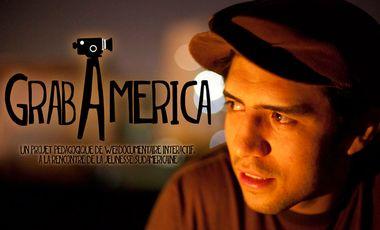 Visueel van project GrabAmerica