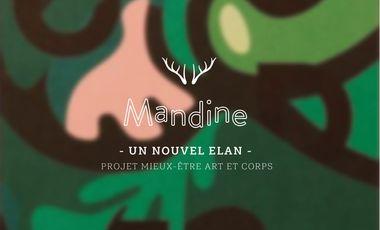 Project visual Un Nouvel Elan - Projet Mieux-être ART ET CORPS