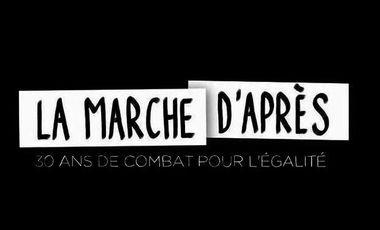 Visueel van project LA MARCHE D'APRES