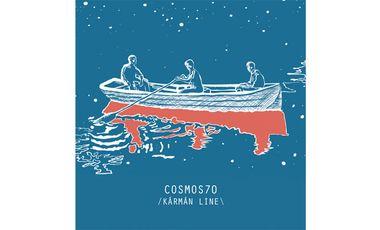 Project visual Cosmos70, nouvel album, Kármán line