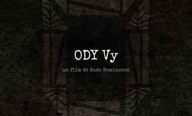 Visueel van project ODY Vy : Drogue, trahison et voleurs de zébus