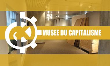 Visueel van project Musée du Capitalisme