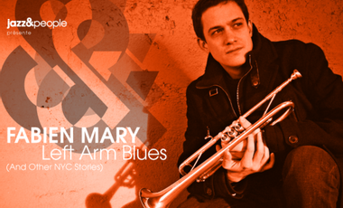 """Project visual Fabien Mary """"Left Arm Blues (and Other NYC Stories)"""""""