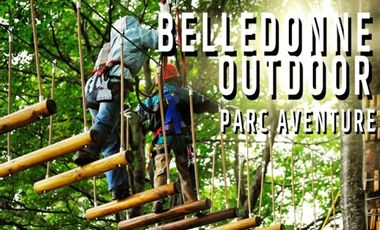 Project visual Belledonne Outdoor