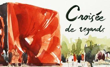 Visueel van project Croisée de Regards