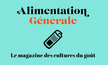 Visuel du projet La plateforme des cultures du goût, nouvelle version!