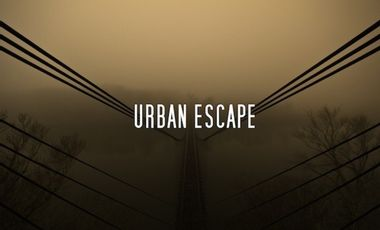 Visuel du projet URBAN ESCAPE