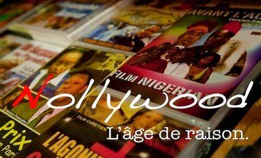 Project visual Nollywood, l'âge de raison