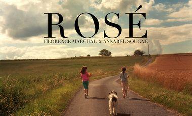 Visueel van project Rosé