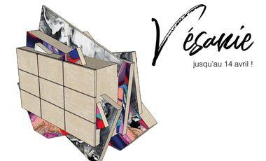 Visuel du projet Vésanie / Mobilier