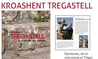Visuel du projet Kroashent Tregastell : à la croisée des chemins