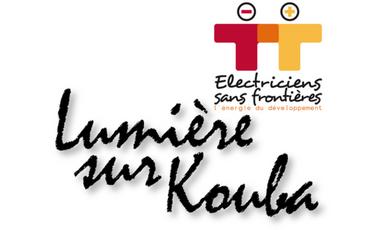 Project visual Lumière sur Kouba